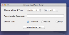 Simple-ShutDown-Timer