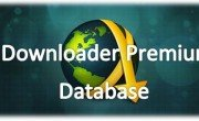 Account Premium E jDownloader Database.script Premium 17 Giugno 2013 [17/06/2013]