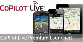 [Contest] Vinci una Licenza GRATIS di CoPilot Live Premium Europe per Android con YOURLIFEUPDATED.IT (Scadenza Contest 10 03 2013)