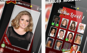 Indovina i volti delle star con FaceMash: Celebrity per iOS