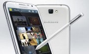 Galaxy Note 3: primo screen che dimostra la presenza di Android 4.3 e processore Octa!