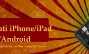 Dr. Fone: Recuperare Dati persi dallo Smartphone Android e iPhone 5 e 4S, iPad 2, 3 Retina e iPad Mini, iPod Touch 5
