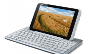 Acer Iconia W3  ufficiale: ecco il primo tablet Windows 8 con display da 8 pollici