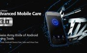 Prenditi cura del tuo smartphone con Advanced Mobile Care, una suite completa per la sicurezza su Android
