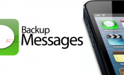 [Guida iPhone] Salvare backup di SMS e iMessage ed esportarli in PDF, HTML o Excel