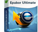 Ultimate Converter 1.50.5.4 Completo: Convertire eBook in ePub, PDF, Mobi in Batch [Windows App]
