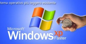 Windows Xp Faster v1 - Ita