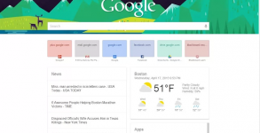 google now su pc