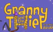 Granny and the Thief gratis solo per oggi su App Store di iOS