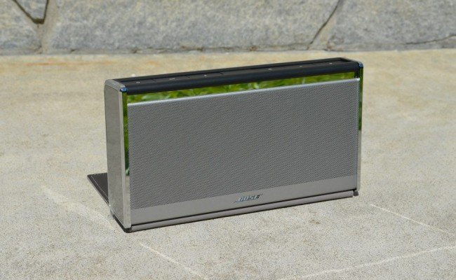 Recensione Bose SoundLink Bluetooth Mobile Speaker II e VideoRecensione