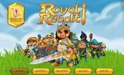 Royal Revolt, un bellissimo gioco di strategia disponibile per Windows 8, iOS e Android