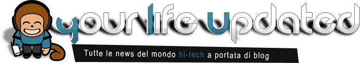 YourLifeUpdated | News dal mondo hi-tech