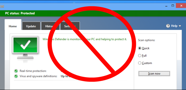 Is Microsoft Security Essential An Antivirus