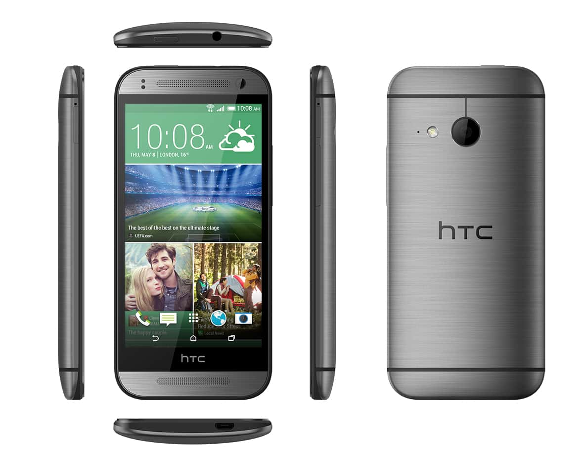 HTC One mini 2_6V_Gunmetal