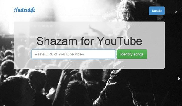 Shazam-for-YouTube