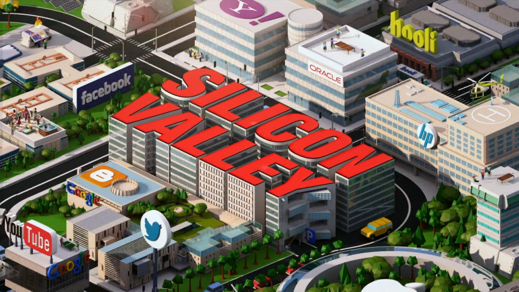 Silicon Valley (serie televisiva)