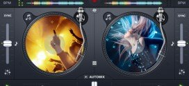 Download djay 2 v2.1 APK dal Play Store Android: migliore app per DJ
