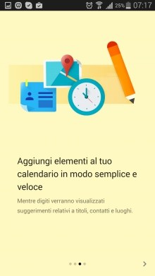Google Calendar 5.0 disponibile per tutti | Download APK