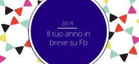 Come creare l'album del 2014 su Facebook per Natale
