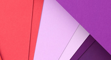 Download Material Wallpapers Android L 1.0.3 APK dal Play Store Android