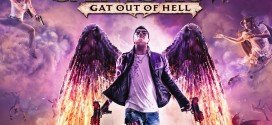 Recensione Saints Row: Gat out of Hell