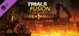 Download DLC Trials Fusion – Fire in the Deep (2015) su Steam