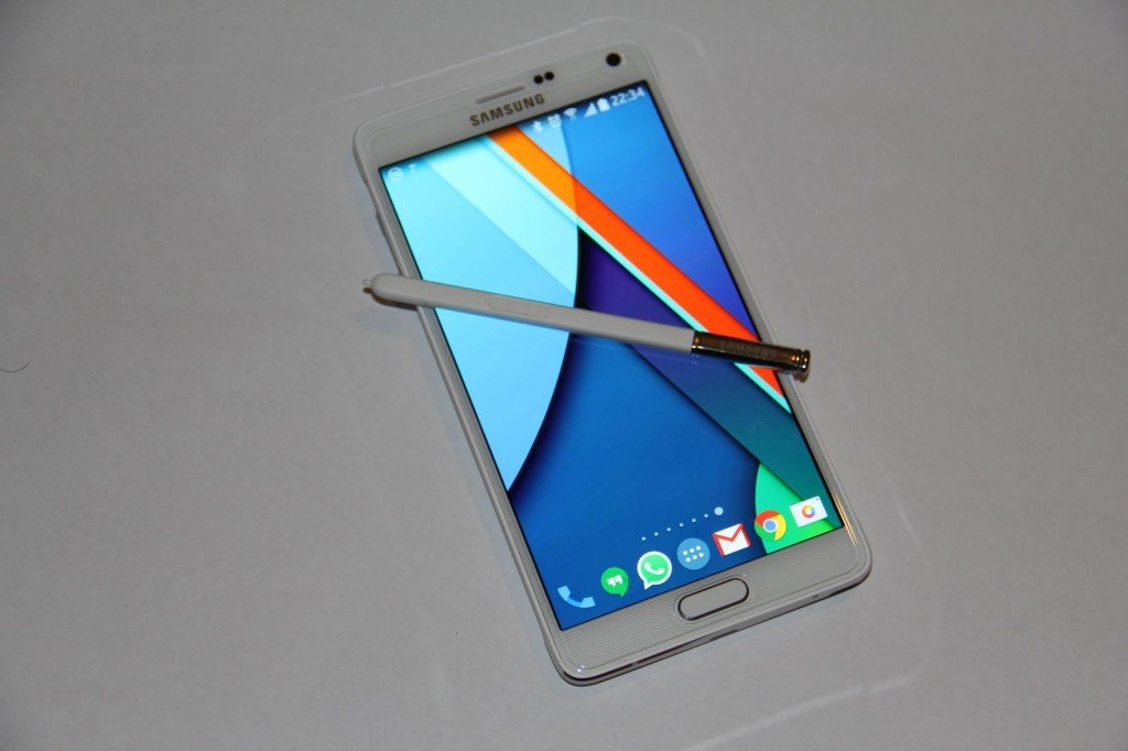 Recensione Note 4 by CashDroid (11)