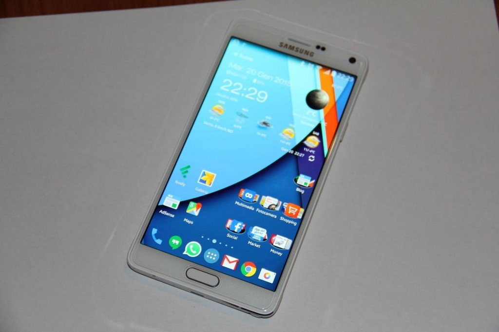 Recensione Note 4 by CashDroid (4)