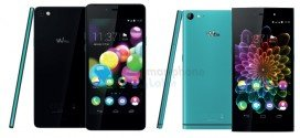[MWC 2015] Wiko annuncia Highway Star 4G, Pure 4G e Watch