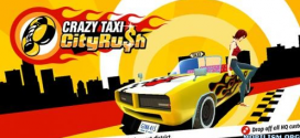 Trucchi, cheat, hack Crazy Taxi City Rush 1.6.0 APK Android