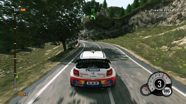 wrc-5-primo-video-gameplay