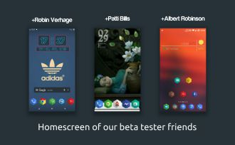 Kent Icon Pack Android Download APK