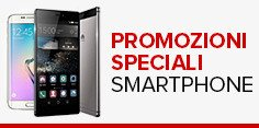 smartphone Android in offerta