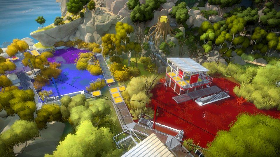 The Witness requisiti di sistema per PC