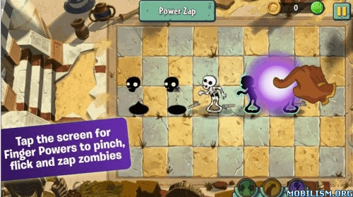 Trucchi Plants vs. Zombies 2 APK Android