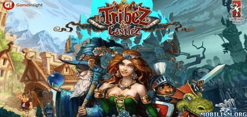 Trucchi The Tribez & Castlez APK Android