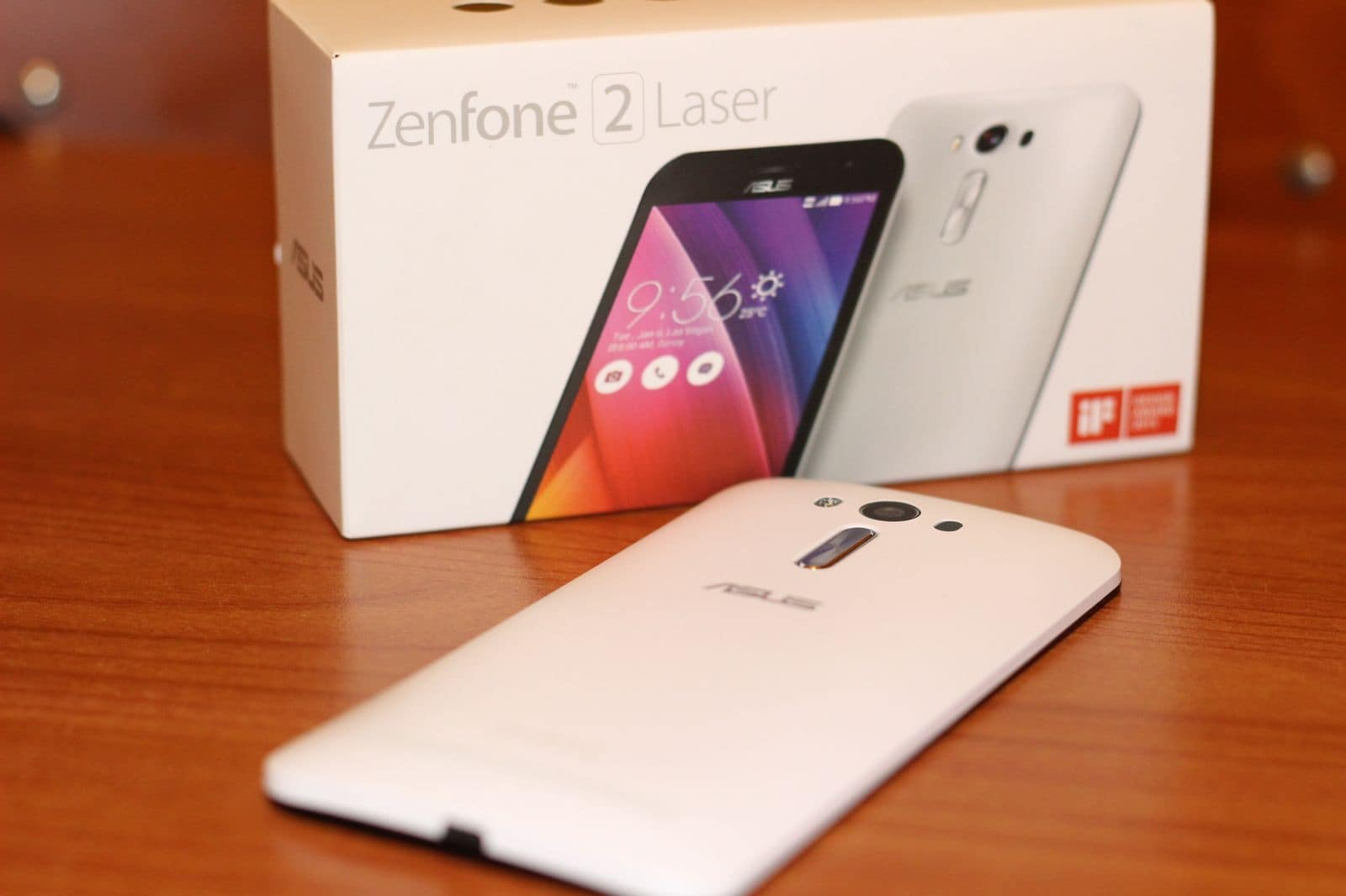 Recensione Asus ZenFone 2 Laser By YourLifeUpdated