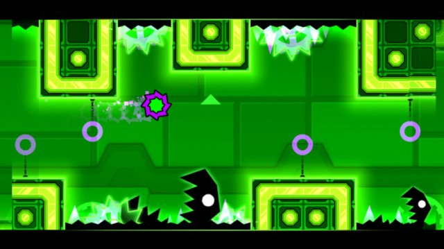Download Geometry Dash Meltdown Completo APK per Android