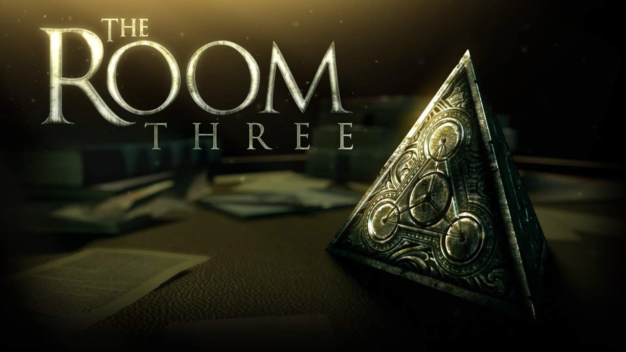 Download The Room Three APK per Android
