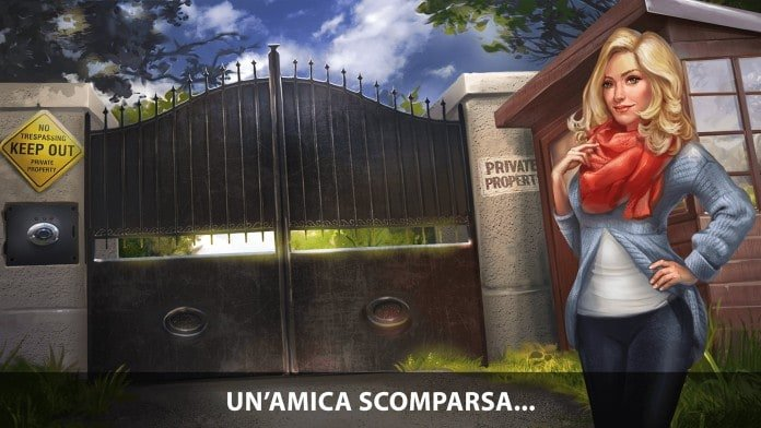 Soluzione Adventure Escape Cult Mystery