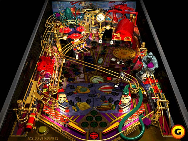 Trucchi Pro Pinball iOS, iPhone, iPad