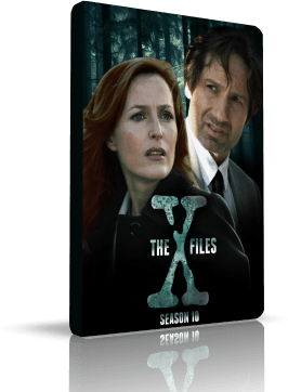 the x files stagione 10 streaming serie tv make me feed. Black Bedroom Furniture Sets. Home Design Ideas