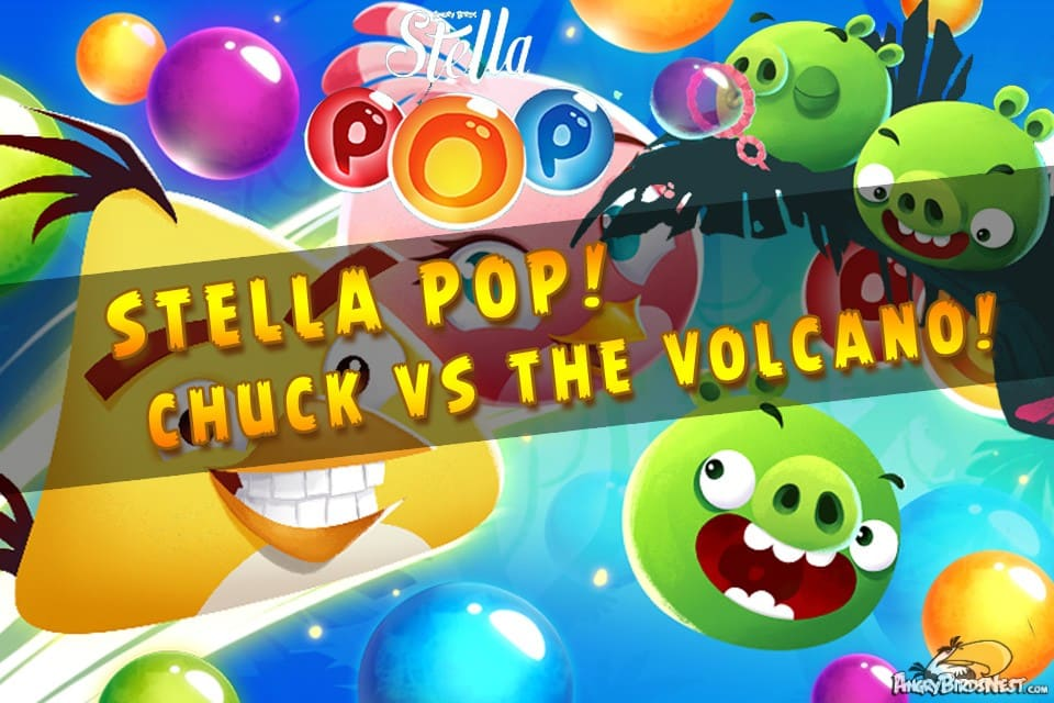 Trucchi Angry Birds POP APK Android