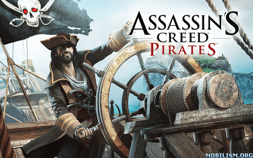 Trucchi Assassin's Creed Pirates APK Android