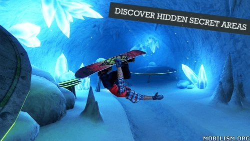 Trucchi Snowboard Party 2 APK Android
