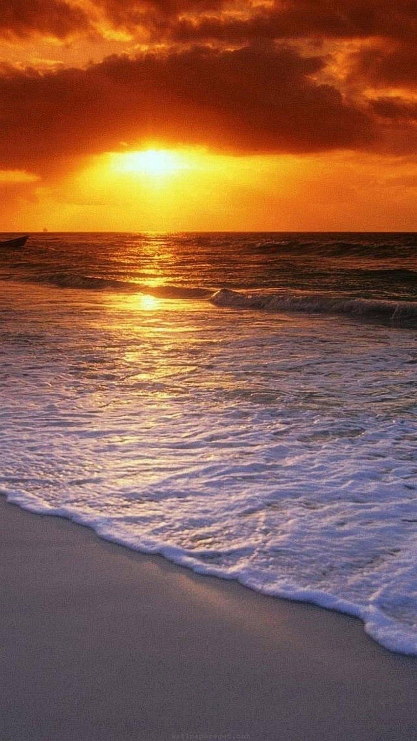 Beach-Sunset