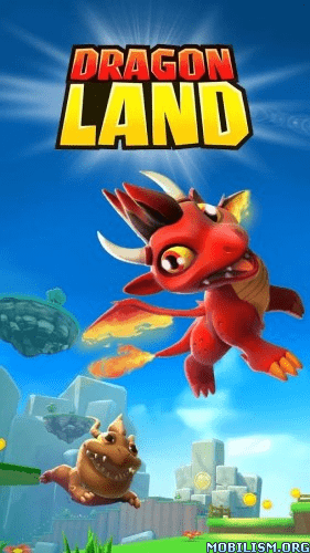 Trucchi Dragon Land APK Android