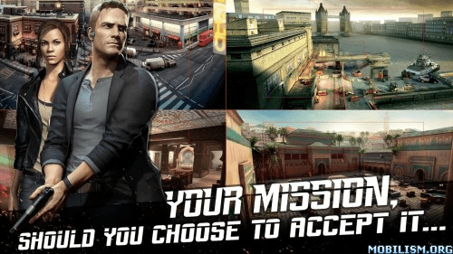 Trucchi Mission Impossible RogueNation APK Android
