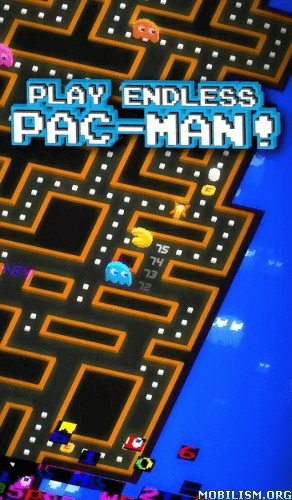 Trucchi PAC-MAN 256 APK Android