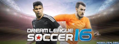 Trucchi Dream League Soccer 2016 APK Android
